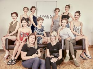 profesionálna vizážistka Miss Spiša 2019